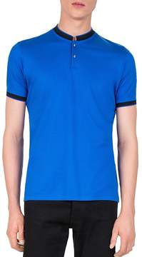 The Kooples Slim Fit Polo