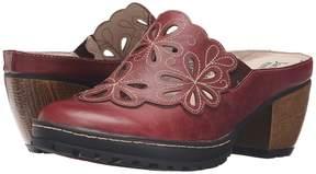 Jambu Balsa Women's 1-2 inch heel Shoes