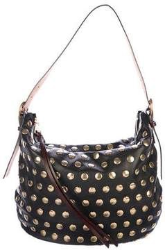 Marc Jacobs Nomad Studded Hobo
