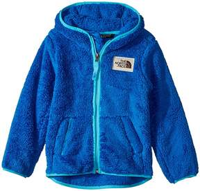 The North Face Kids Campshire Full Zip Boy's Coat