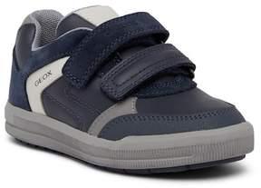 Geox Arzach Low Sneaker (Toddler, Little Kid, & Big Kid)