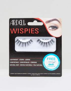 Ardell Lashes Wispies Clusters 601