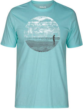 Hurley Men's Search Party Graphic-Print T-Shirt
