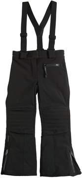 Molo Water Resistant Nylon Ski Pants