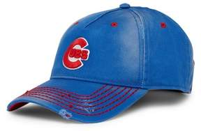 American Needle U2 Cubs Baseball Cap