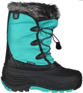 Kamik Powdery Winter Boot - Girls'