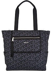Kipling Nylon Tote Handbag - Ruth - ONE COLOR - STYLE
