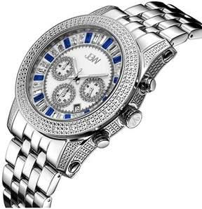 JBW Men's Krypton Diamond Watch.