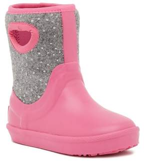 UGG Kex Genuine Shearling Lined Rain Boot(Little Kids & Big Kids)