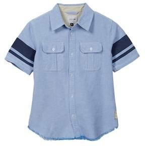 Joe's Jeans Tyler Chambray Shirt (Little Boys)