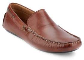 G.H. Bass Walter Slip-on Driver Shoes