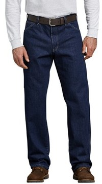 Dickies Men's 5-Pocket Professional Grade Utility Jeans
