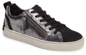 Crime London Women's Java Lo Sneaker
