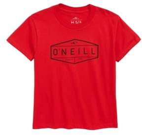 O'Neill Boxer Graphic T-Shirt