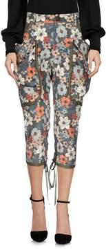 Angela Mele Milano 3/4-length shorts