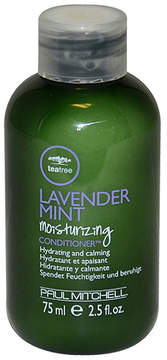 Paul Mitchell Tea Tree Lavender Mint Travel Size Moisturizing Conditioner