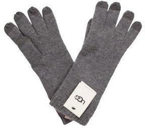 UGG Wool Knit Gloves