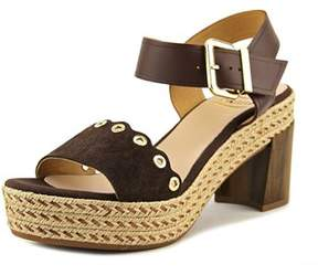 Kanna Kv7254 Open Toe Leather Sandals.
