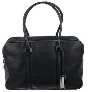 Michael Kors Leather Silverton Shoulder Bag