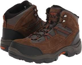 Hi-Tec Bandera Pro Mid ST Men's Work Boots