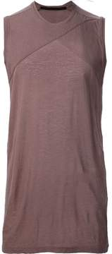 Julius sheer tank top