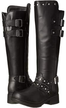 Harley-Davidson Hope Women's Zip Boots