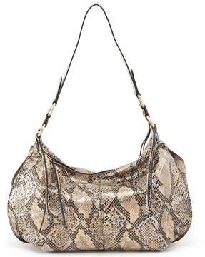 Hobo Lennox Snake Bag