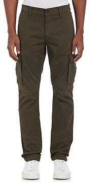 J Brand MEN'S CASTRON STRETCH-COTTON CARGO PANTS