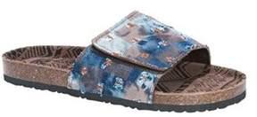 Muk Luks Men's Jackson Slide Sandal.