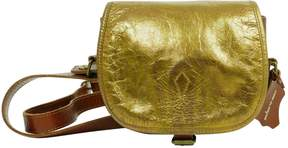 Comme des Garcons Leather handbag