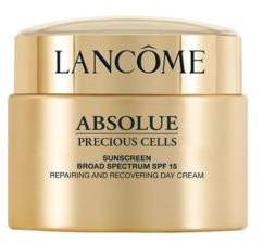 Lancome Absolue Precious Cells SPF 15 Repairing and Recovering Moisturizer Cream-1.7oz.
