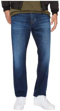 AG Adriano Goldschmied Graduate Tailored Leg Denim in 9 Years Aflame Men's Jeans