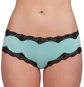 Candies Candie's Juniors' Candie's® Lace Micro Cheeky Panty