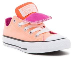 Converse Chuck Taylor® All Star® Low Top Sneaker (Little Kid & Big Kid)