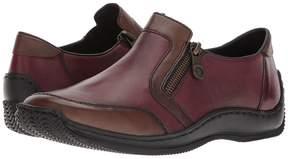 Rieker L1750 Celia 50 Women's Slip on Shoes
