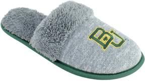 NCAA Women's Baylor Bears Sherpa-Lined Clog Slippers