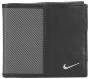 Men's Nike Tech Twill Wallet - Grey