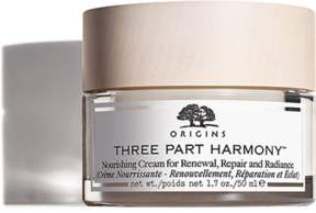 Three Part Harmony Nourishing Cream for Renewal, Repair and Radiance