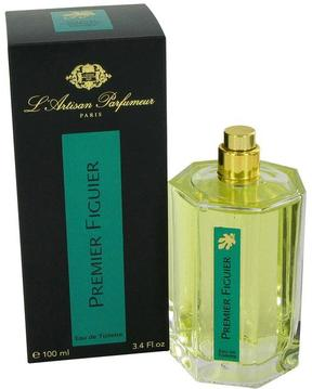L'Artisan Parfumeur Premier Figuier by Eau De Toilette Spray for Women (3.4 oz)