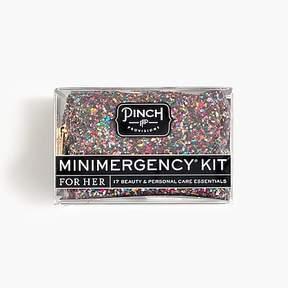 J.Crew Pinch Provisions® Minimergency kit