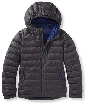 L.L. Bean Boys' Ultralight 650 Down Jacket