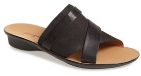 Paul Green Women's 'Bayside' Leather Sandal
