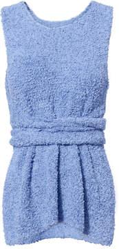 Dion Lee Paper Towel Knit Tank