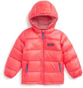 Patagonia Toddler Girl's Down Jacket