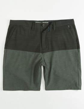 Billabong New Order X Fifty50 Hybrid Shorts