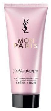 Yves Saint Laurent Mon Paris Perfumed Body Lotion/6.6 oz.