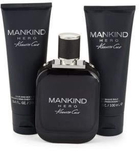 Kenneth Cole Mankind Hero Eau de Toilette Set - 120.00 Value