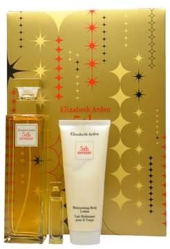 Fifth Avenue 5th Avenue by Elizabeth Arden Women's Perfume - 3 Piece Gift Set