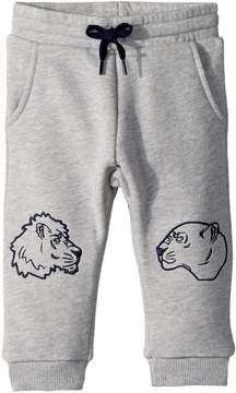 Kenzo Tiger Sweatpants Boy's Clothing