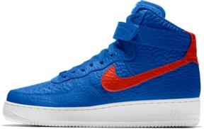 Nike Force 1 Premium iD (Oklahoma City Thunder) Shoe
